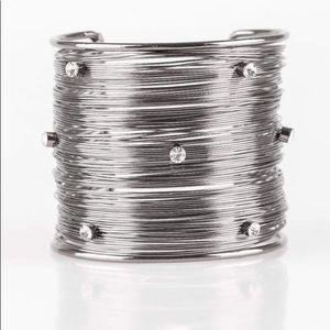 paparazzi Jewelry - Paparazzi cuff bracelet